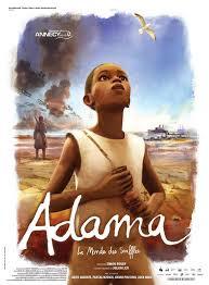 """Adama"" : Premier film d'animation made in Reunion !"