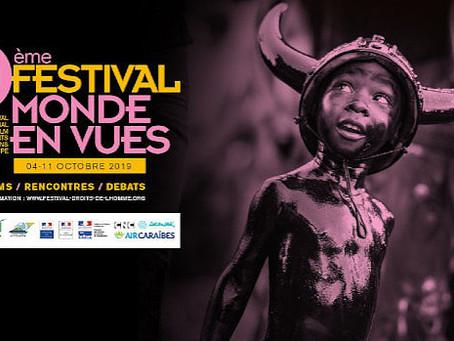 Festival Monde en Vues, 6e édition