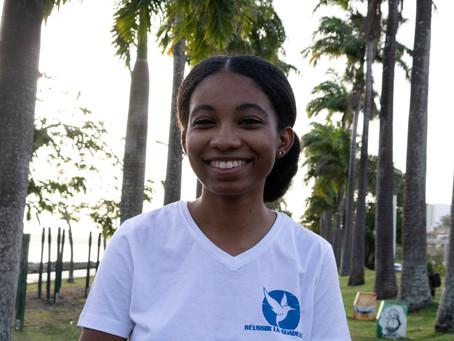 La réussite de la Guadeloupe passera par la jeunesse.