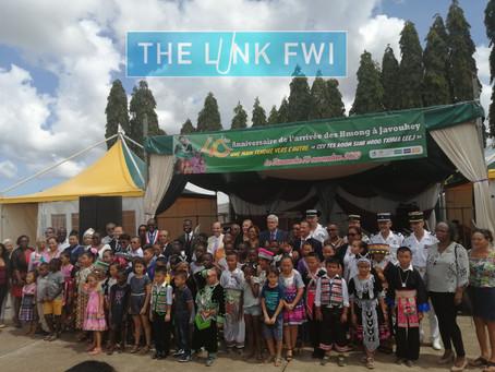 Un Week-end de Fête à Javouhey en hommage aux Hmongs de Guyane.