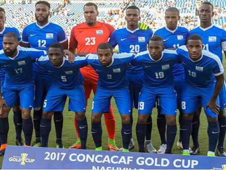 Gold Cup : la Martinique bat le Nicaragua