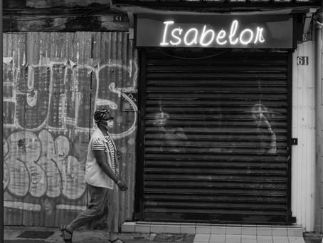 Guadeloupe  sous confinement : un avenir sombre pour les commerçants pointois.