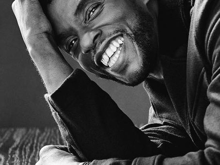 Chadwick Boseman : le Wakanda a perdu son roi.