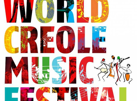 World Créole Music Festival