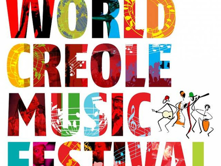 World Créole Music Festival