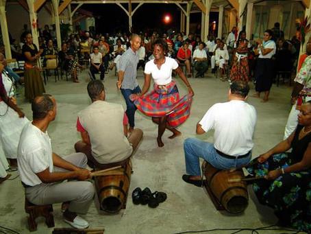 Le Bèlè : l'âme de la Martinique