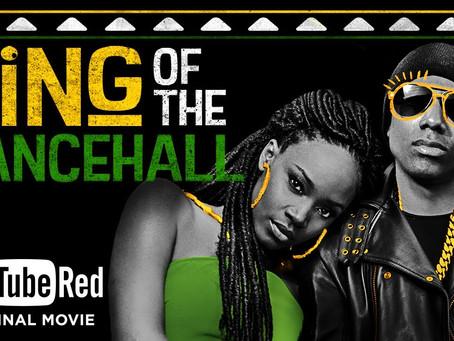 King of Dancehall, le film sensation sur la dancehall.