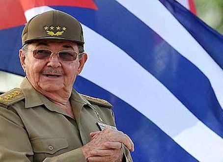 Cuba: Raoul Castro quittera le pouvoir en avril 2018