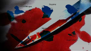 Les Antilles-Guyane et la Réunion des territoires de violence, mais pourquoi ?