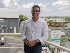 Raphaël Lapin : Un engagement pour la Guadeloupe.