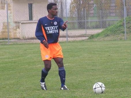 JULIEN COLOMBO : Ex-Star du Ballon rond, Aujourd'hui dealer !