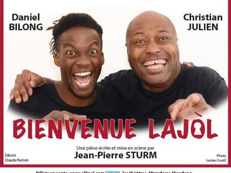 Bienvenue Jajol, une pièce de Jean-Pierre Sturm.