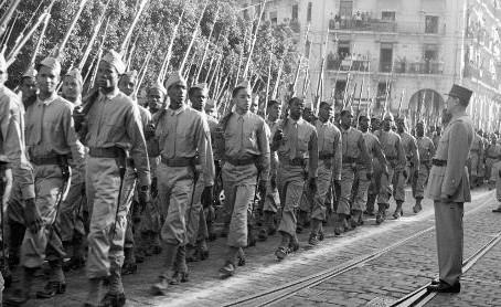 Une histoire de la dissidence aux Antilles-Françaises