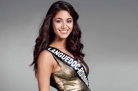 Aurore Kichenin représentera la France à Miss France.