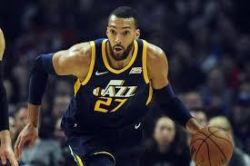 Coronavirus : saison NBA suspendue, Rudy Gobert positif au Coronavirus.