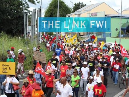 Marche des Syndicats [ Photos]
