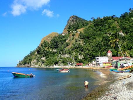 La Dominique, ce pays qui montre l'exemple