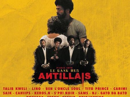 Le Gang des Antillais[..] A l'international