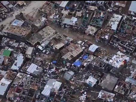 Haiti durement touchée, la Floride se prépare !