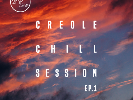 CREOLE CHILL SESSION EP 1
