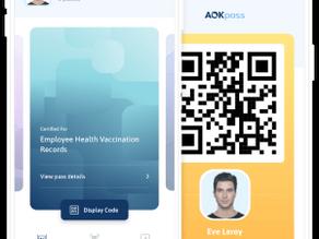 Coronavirus : une application pour vérifier la validité des tests PCR.