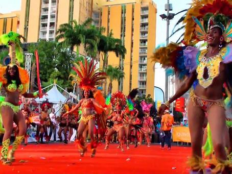 Carnaval de Guadeloupe : les groupes à caisses claires