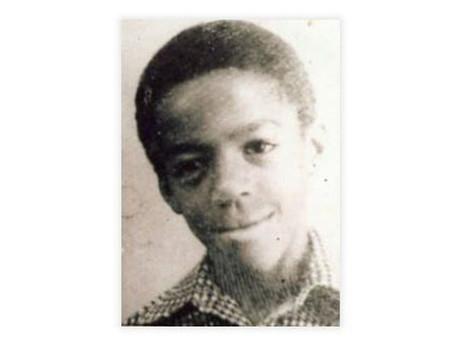 Hommage à Charles Henri Salin, le lycéen guadeloupéen assassiné par un gendarme le 18 Novembre 1985.