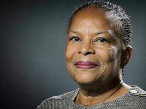 Christiane Taubira ne sera pas candidate à l'élection présidentielle 2022
