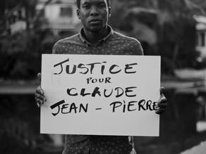 La photo, une arme pour réclamer justice pour Klodo