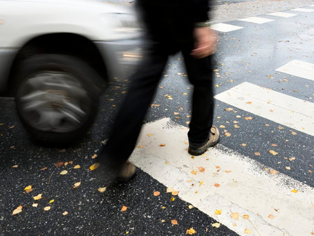Appel à témoins après un accident avec délit de fuite