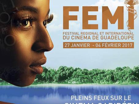 23e édition du Festival FEMI