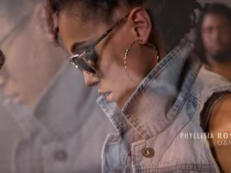 Phylissia Ross : U & Me