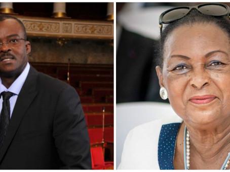Guadeloupe : Les voeux des présidents