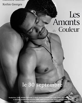 """[FILM] """"LES AMANTS DE COULEUR"""", SORTIRA LE 30 SEPTEMBRE"""