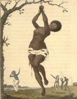 Lucile, l'esclave qui porta plainte contre son maître