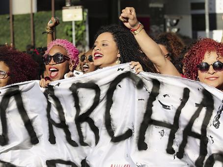 (Brésil) Le Combat pour le Crépus