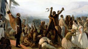 Sept dates de commémoration de l'abolition de l'esclavage en France.