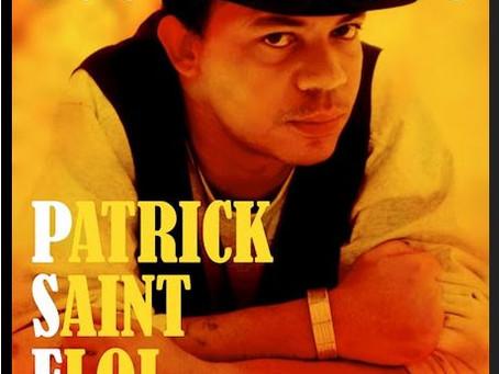 Un titre inédit de Patrick Saint-Eloi le jour de son anniversaire