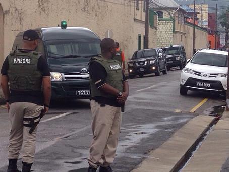 Un Policier et deux prisonniers tués dans une tentative d'évasion à Trinidad & Tobago !