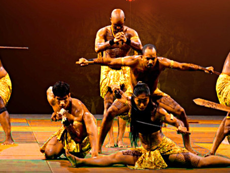 Le Djokan, art martial 100% guyanais.