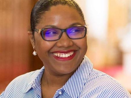 Axelle Kaulanjan,une Caribbean Boss Lady