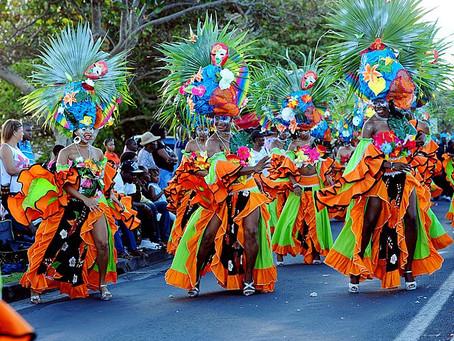 Demandez le Programme du Carnaval 2020 !!!