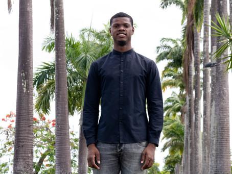 Daniel : Avec Sentinelle Guadeloupe, je milite pour faire entendre la voix des jeunes