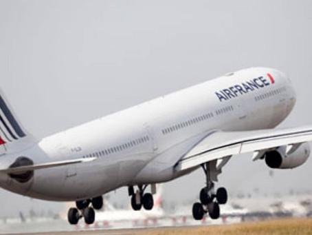 Air France : Les Antilles en ligne de mire