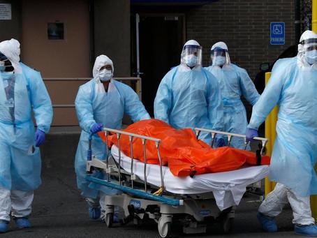 Coronavirus : Un système de santé inégal, les pauvres et les minorités premières victimes.