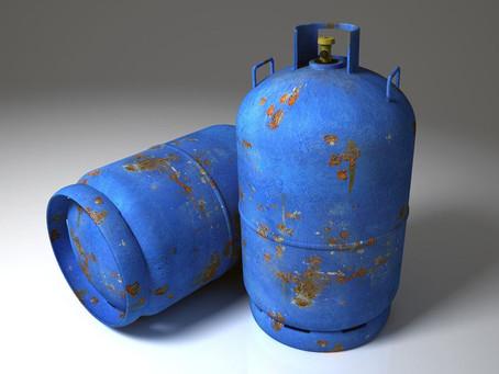 Bouteille de gaz plus chère en Martinique qu'en Guadeloupe et Guyane, les consommateurs scandalisés
