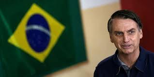 Coronavirus : Au Brésil,  Jair Bolsonaro est un coronasceptique convaincu.