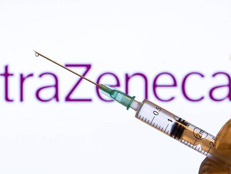 Coronavirus : suspension de l'utilisation des vaccinations AstraZeneca