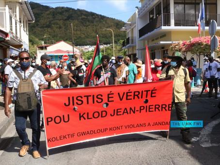 300 voix pour demander justice pour Klodo.