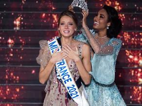 Deux miss pour la France à Miss Univers.